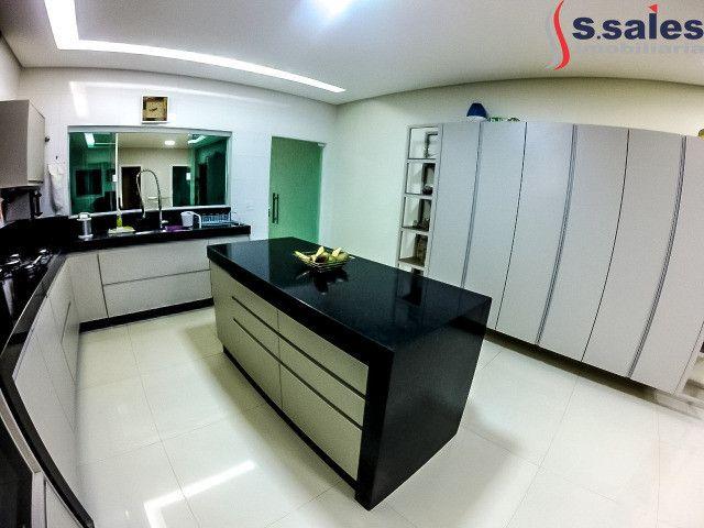 Destaque!!! Linda casa a venda em Vicente Pires 4 Quartos - Lazer Completo! - Foto 2