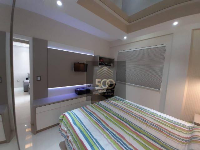 Apartamento com 2 dormitórios à venda, 60 m² por R$ 350.000 - Coqueiros - Florianópolis/SC - Foto 10