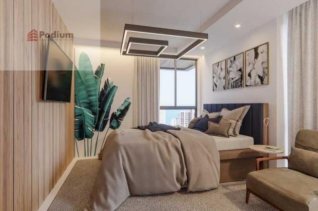 Apartamento à venda com 3 dormitórios em Miramar, João pessoa cod:35241 - Foto 19
