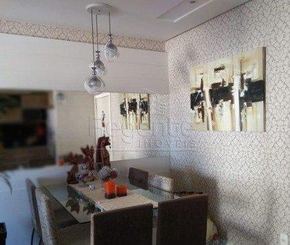 Apartamento à venda com 2 dormitórios em Capoeiras, Florianópolis cod:81086 - Foto 7