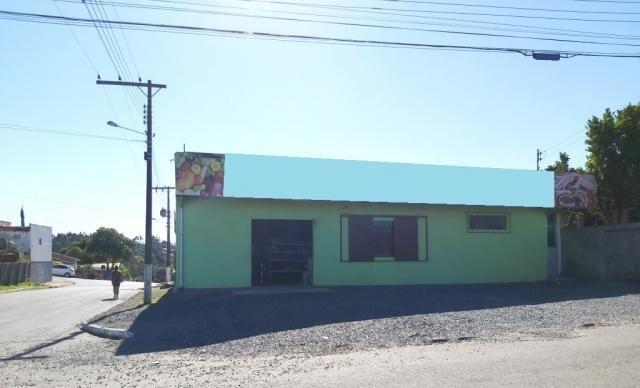 Sala Comercial - Jardim Hantschel - Rio Negrinho SC