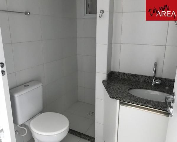 Apartamento no Itaigara, Alto do Parque, Cond. Chateau Du Parc - Área Imobiliária - Foto 11