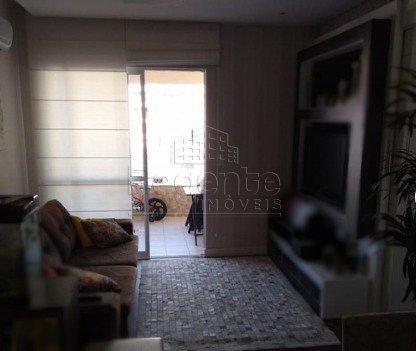 Apartamento à venda com 2 dormitórios em Capoeiras, Florianópolis cod:81086 - Foto 4