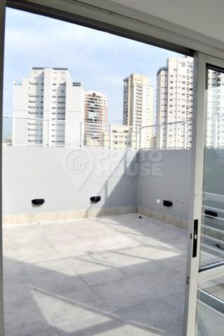 Cobertura 04 dormitórios à venda no Bairro Vila Mariana - Foto 17