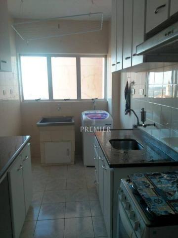 Apartamento com 2 dormitórios à venda, 60 m² por R$ 260.000,00 - Centro - Cornélio Procópi - Foto 16