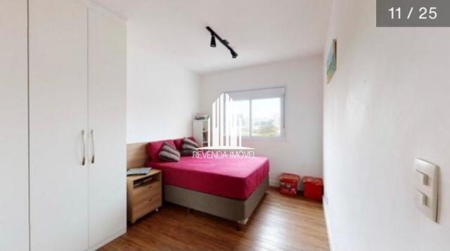 Apartamento 2 dormitórios com 1 suíte e 1 vaga na Barra Funda - Foto 10