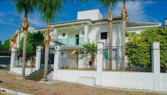 Casa com 5 dormitórios, 540 m² - venda por R$ 1.800.000,00 ou aluguel por R$ 17.000,00/mês