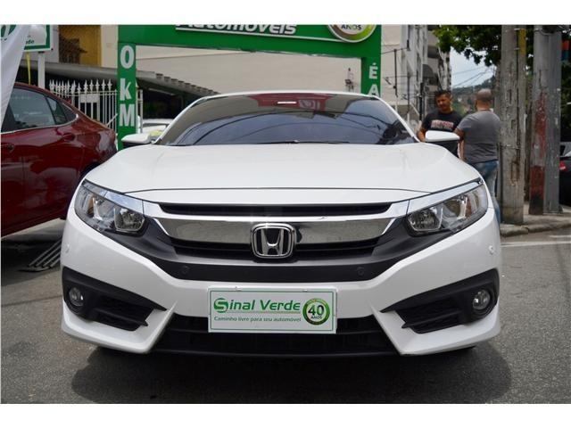 Honda Civic 2.0 16v flexone lx 4p cvt - Foto 2