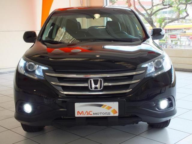 Honda CR-V LX 2.0 16V - Foto 6