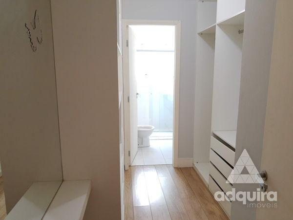 Casa com 4 quartos - Bairro Oficinas em Ponta Grossa - Foto 12