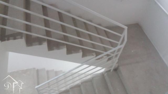 Apartamento à venda com 1 dormitórios em Nonoai, Santa maria cod:10029 - Foto 9