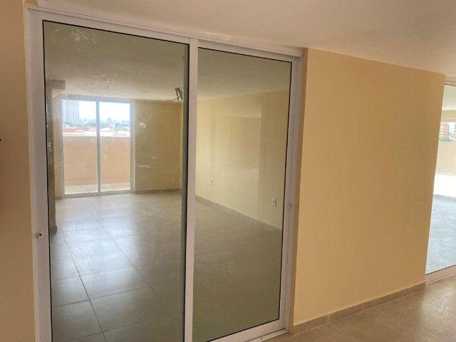 Apartamento no Monte Castelo, 86,45 m², Novo, Ótima localização - Foto 8
