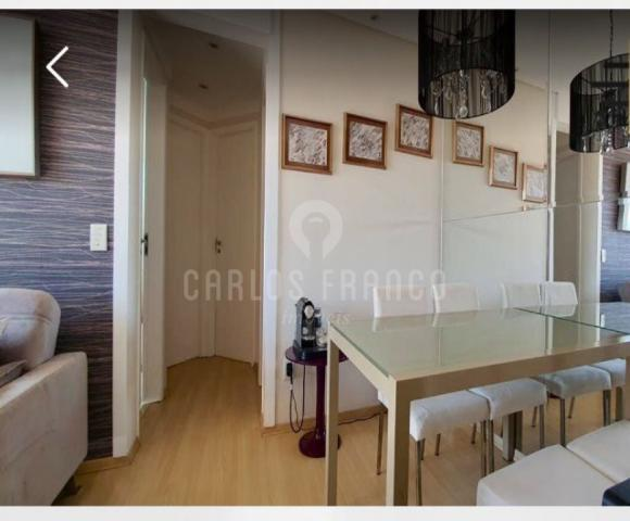 Cambuci/ Aclimação, 52 metros 2 dormitórios, 2 banheiros, piscina, terraço , 1 vaga - Foto 6