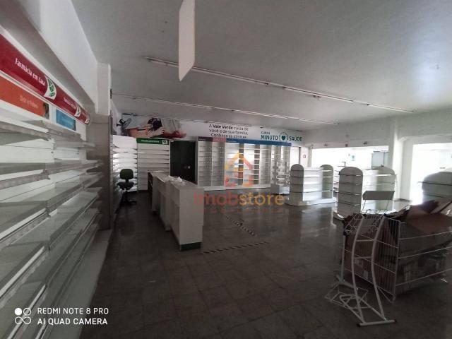 Loja para alugar, 233 m² por R$ 6.800,00/mês - Centro - Londrina/PR - Foto 13