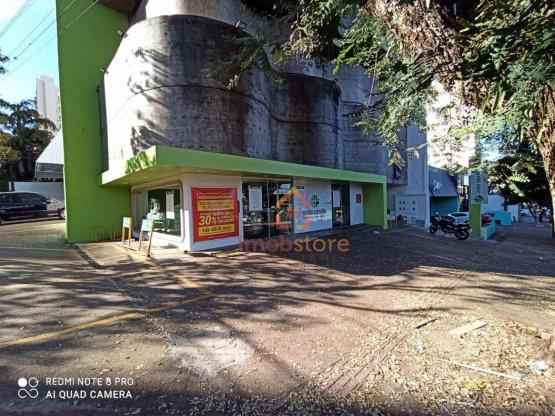 Loja para alugar, 233 m² por R$ 6.800,00/mês - Centro - Londrina/PR