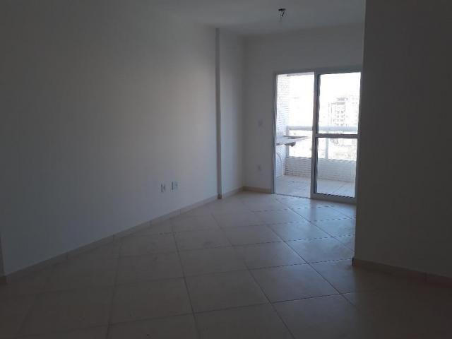 Apartamento com 2 dormitórios à venda, 66 m² por R$ 317.955,00 - Tupi - Praia Grande/SP - Foto 3