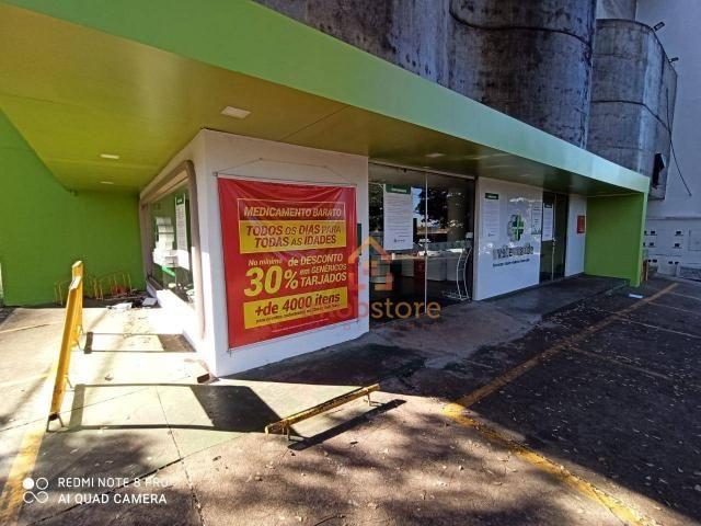 Loja para alugar, 233 m² por R$ 6.800,00/mês - Centro - Londrina/PR - Foto 3