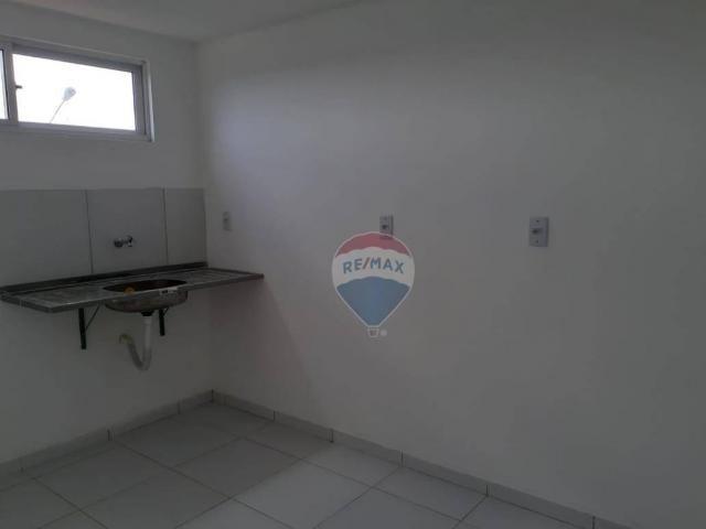 Apartamento com 2 dormitórios para alugar, 68 m² por R$ 750,00/mês - Parque das Nações - P - Foto 10