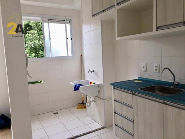 Apartamento com 2 dormitórios à venda, 47 m² por R$ 250.000,00 - Campo Limpo - São Paulo/S - Foto 6