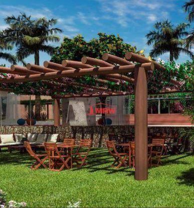Terreno à venda, 1182 m² por R$ 280.000 - Up Residencial - Sorocaba/SP - Foto 4