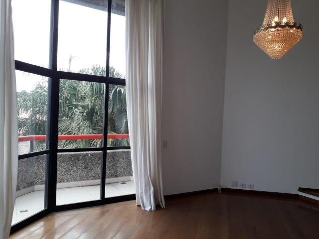 Apartamento com 4 dormitórios à venda, 405 m² por R$ 1.200.000 - Brasil - Itu/SP - Foto 7