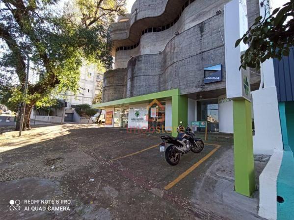 Loja para alugar, 233 m² por R$ 6.800,00/mês - Centro - Londrina/PR - Foto 11