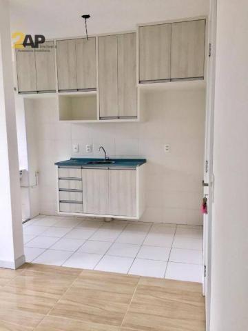 Apartamento com 2 dormitórios à venda, 47 m² por R$ 250.000,00 - Campo Limpo - São Paulo/S - Foto 5
