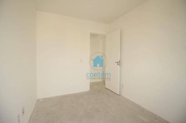 Apartamento com 2 dormitórios à venda, 53 m² por R$ 300.389,54 - Quitaúna - Osasco/SP - Foto 14