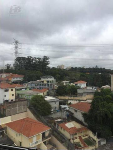 Apartamento com 2 dormitórios para alugar, 48 m² por R$ 1.200,00/mês - Jaguaré - São Paulo - Foto 13