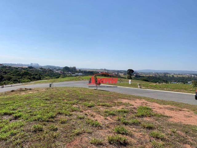 Terreno à venda, 1182 m² por R$ 280.000 - Up Residencial - Sorocaba/SP - Foto 6