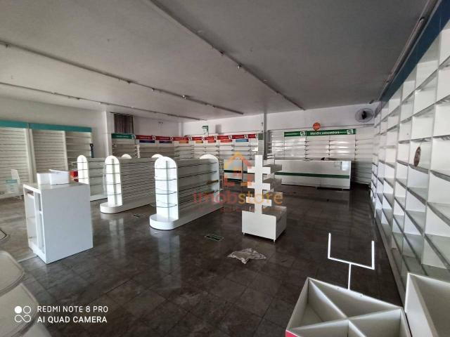 Loja para alugar, 233 m² por R$ 6.800,00/mês - Centro - Londrina/PR - Foto 19
