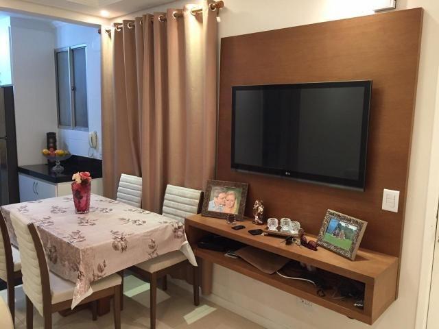 Apartamento à venda, 51 m² por R$ 199.000,00 - Parque Nossa Senhora da Candelária - Itu/SP