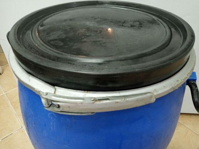 Tonel 100 litros - Foto 4