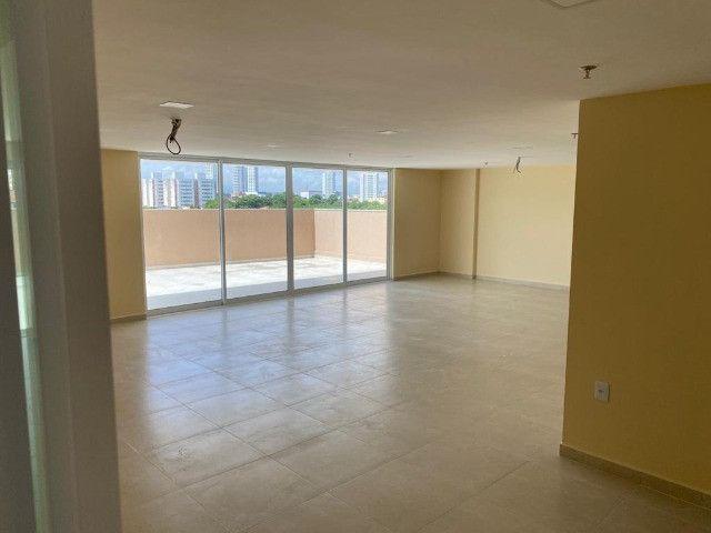 Apartamento no Monte Castelo, 86,45 m², Novo, Ótima localização - Foto 10