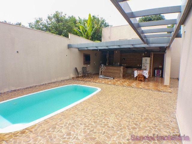 Casa em Cravinhos - Casa no Centro de Cravinhos com 04 Dormitórios + Piscina - Foto 15
