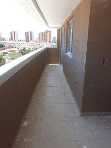 Apartamento no Monte Castelo, 86,45 m², Novo, Ótima localização - Foto 5