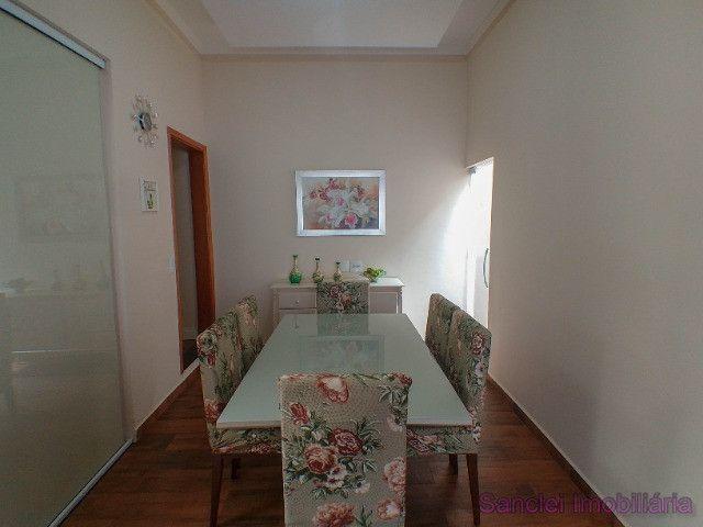 Casa em Cravinhos - Casa no Centro de Cravinhos com 04 Dormitórios + Piscina - Foto 4