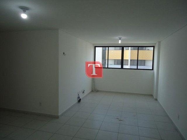 Apartamento para locação no Baleares Residence, 3 quartos - Foto 3