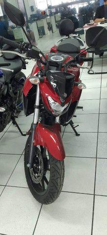 Yamaha Fazer 250 2020 ABS - Foto 2
