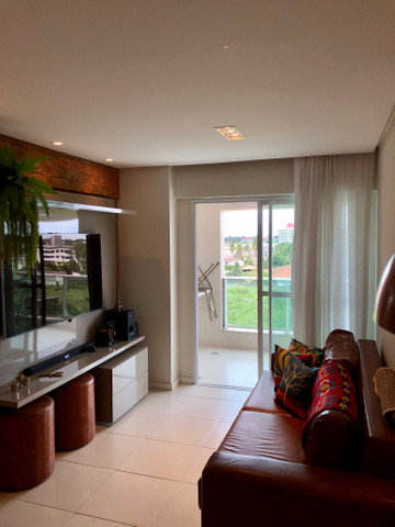 Apartamento de Luxo - Mobiliado - Foto 4