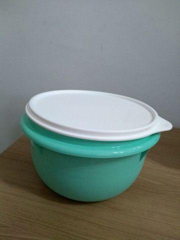 Tigela batedeira 2 litros -  Tupperware (NOVA) - Foto 2