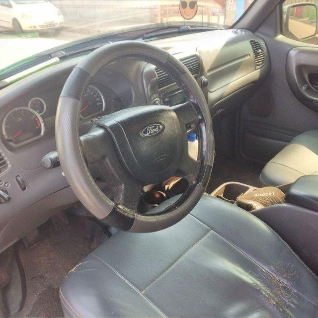 Ford ranger em ótimo estado 39,000$ - Foto 6