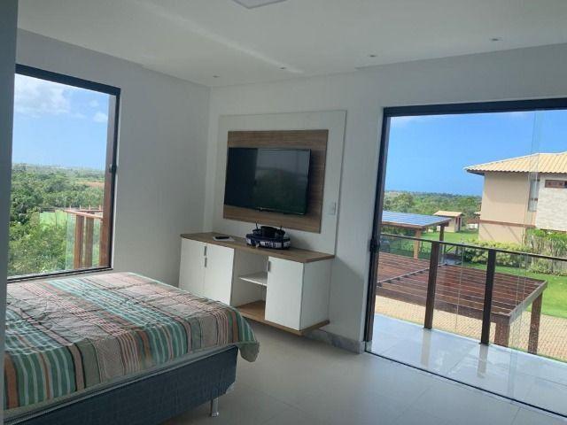 Casa em Praia do Forte - Diária R$ 1.100,00 Condominio Ilha dos Pássaros.  - Foto 9