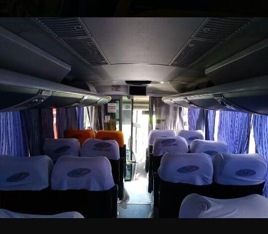 Ônibus Marcopolo G7 - Foto 3