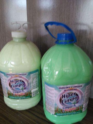 Produtos de Limpeza!! - Foto 2