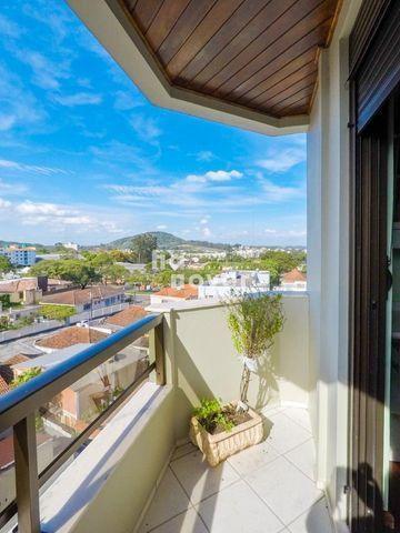 Apartamento 3 Dormitórios, Elevador e 2 Vagas no Bairro Medianeira - Foto 18