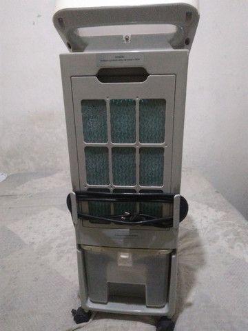 Climatizador de Ar funcionando perfeitamente - Foto 4
