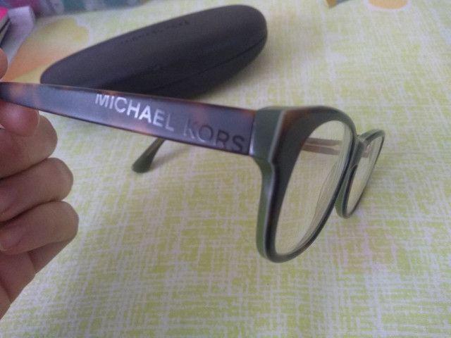 Armação de óculos de grau Michael Kors - Foto 5