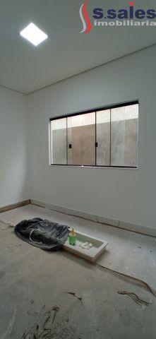 Oportunidade! Casa moderna em Vicente Pires a venda 4 Suítes - Lazer Completo - Foto 13