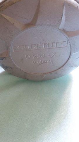 Corneta Selenium D250X original - Foto 2